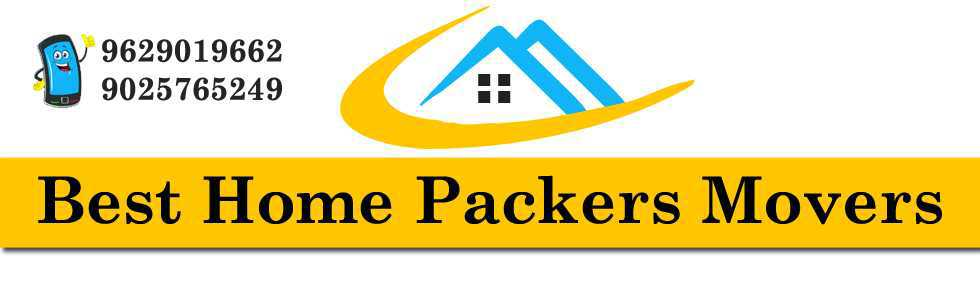 List of Top Best Home Packers and Movers in Ponneri